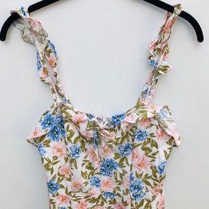Astr 🌸 floral 🌸 dress